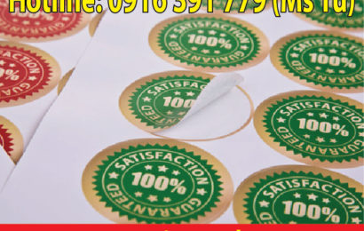 in sticker dep hcm